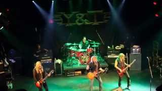 Y&T - How Long - Live 2015