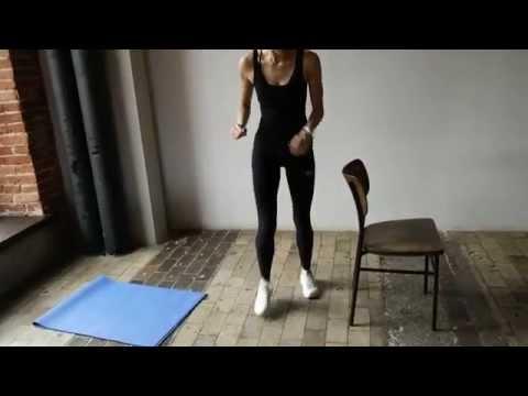 Ćwiczenia na wzmocnienie mięśni odcinka lędźwiowego kręgosłupa