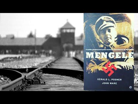 MENGELE - GERALD L. POSNER / JOHN WARE