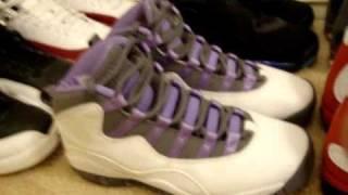 My Girl Air Jordan Collection