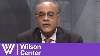 Pakistan's Current Challenges: A Discussion With Najam Sethi