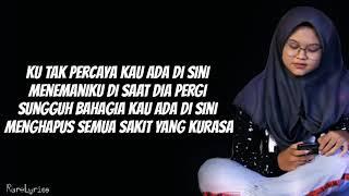 Rasa Ini - Viera (Lyrics Video) Cover By Dimas Gepenk