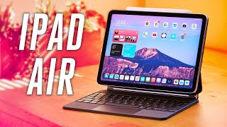 New Apple iPad Air (2020) Review