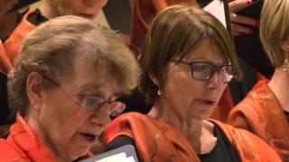 Video: 04 07 14   Chorale Saint Michel de Versailles F