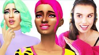 cc shopping sims 4 - TH-Clip