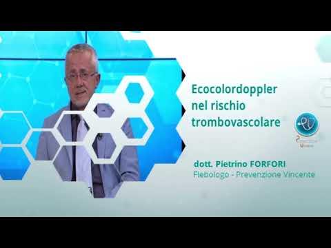 Trombosi ed embolia patanatomiya