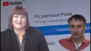 Dr Z.Kękuś (PPP 246) Justyna Socha beztroska, czy prowokatorka? | Protest 10.07.2020. | wRealu.24.tv