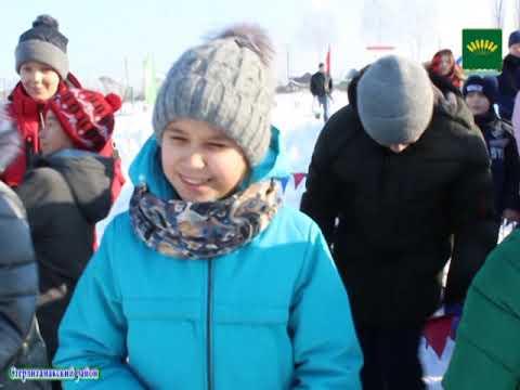 Зимний фестиваль в Талачево_Отрадовке