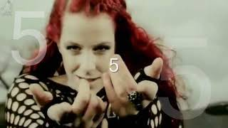 MY TOP 10 SYMPHONIC METAL SONGS (NEW 2019)