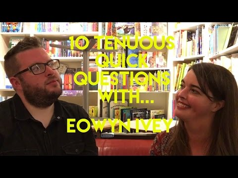 Vidéo de Eowyn Ivey