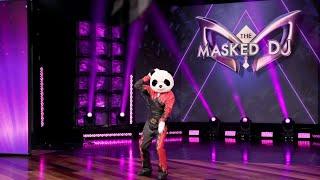 'The Masked DJ' Brings Drama to Ellen