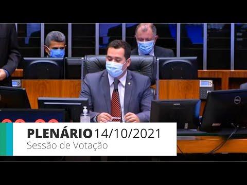 Plenário – PEC 5/21: Composição do Conselho Nacional do Ministério Público – 14/10/21