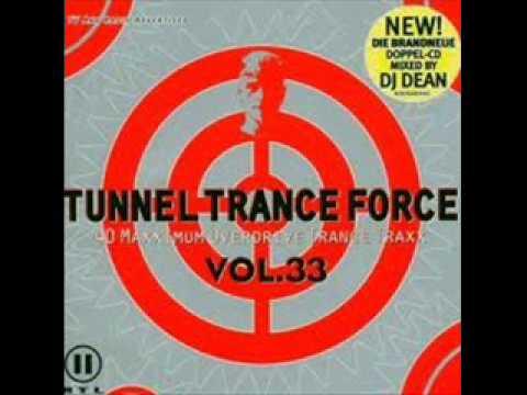 Tunnel Trance Force vol.33 (DarthVaderMix)
