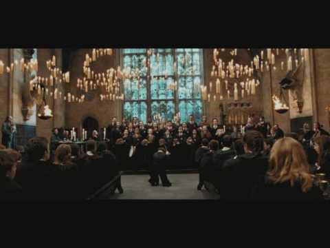 Música Hogwarts Choir