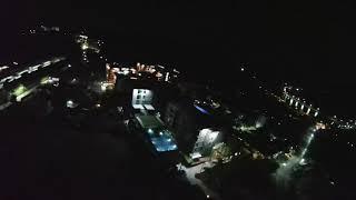 Dji fpv night flight Phuket naiharn