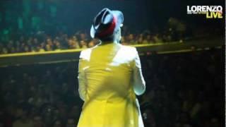 """La Bella Vita live (from DVD Lorenzo Live """"ORA"""" in Tour)"""