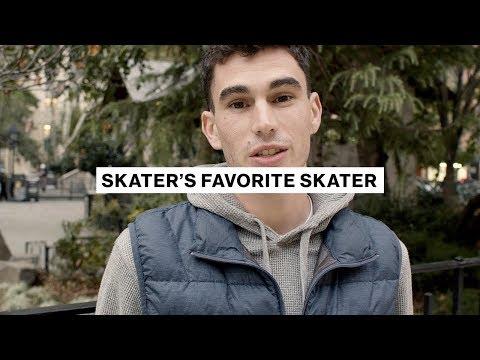 Skater's Favorite Skater   Frankie Spears   Transworld Skateboarding