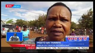 Kanisa lakataa kulipokea zawadi kutoka kwa muumini huko Nakuru