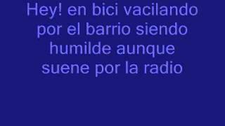 Aloy ft. Javiloco-Traemos el estilo LETRA/LYRICS