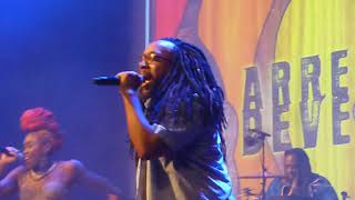 "Arrested Development ""Dawn of the Dreads"" Live @ Effenaar Eindhoven 7-11-2017"
