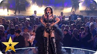 OMG moments from BGT: The Champions! - YouTube