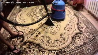 Моющий пылесос TOMAS BRAVO 20