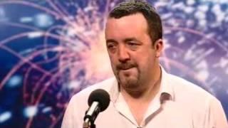 ☆ BRITAINS GOT TALENT ☆ - Jamie Pugh [HQ] - BRING HIM HOME - LES MISERABLES Show 4 2009