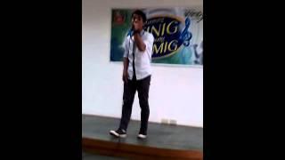 Mark Anthony Estrada- Ikaw anG lahàt sa akin