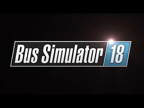 Bus Simulator 18: Teaser Trailer (EN) thumbnail