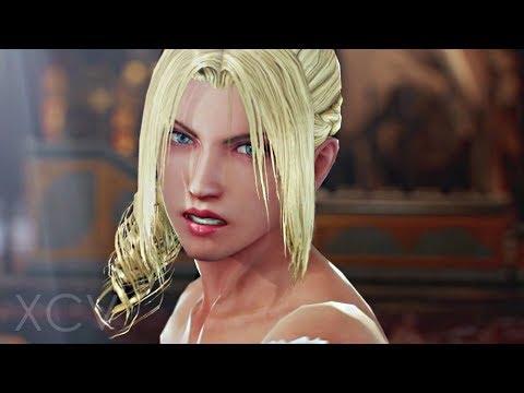 TEKKEN 7 · Lucky Chloe Arcade Ending Movie   Character