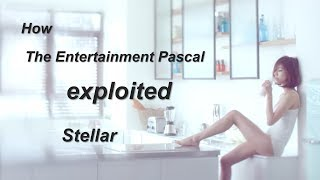 The Worst Entertainment Companies: The Entertainment Pascal