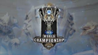 Groups Day 4 | 2019 World Championship