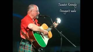 Seamus Kennedy ~ Finnegan's wake