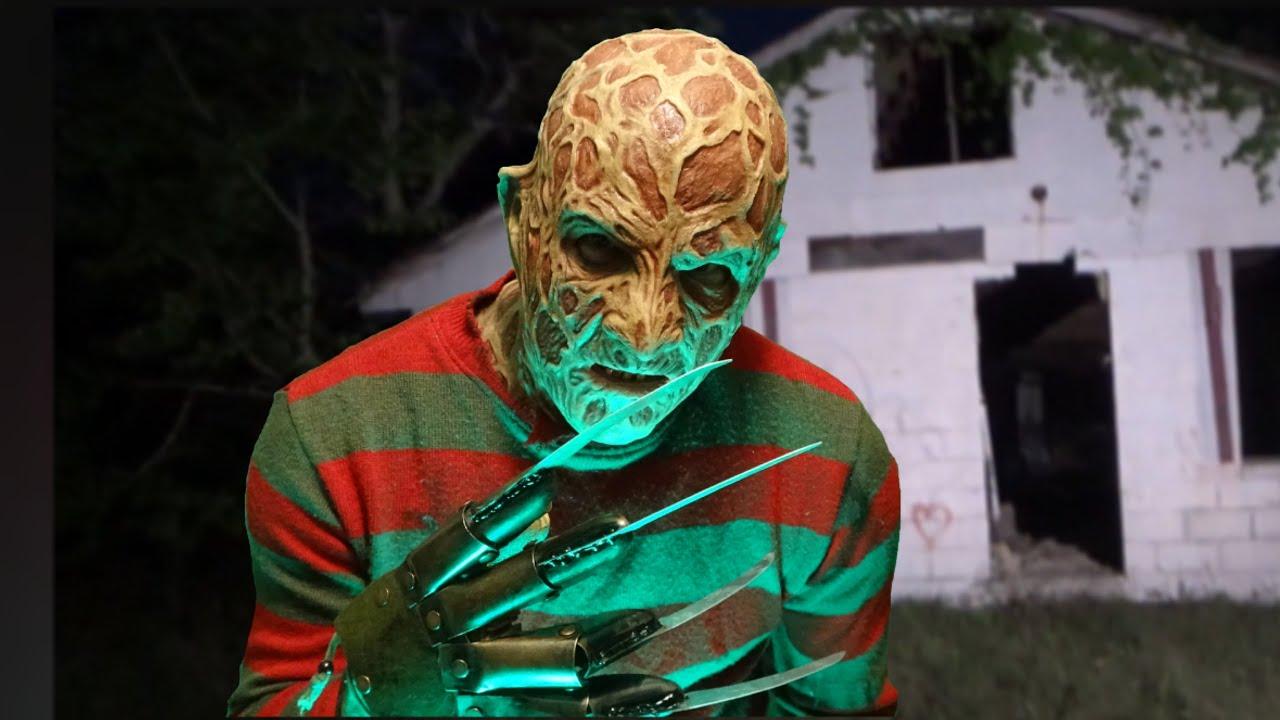Dream Killer: Part 1