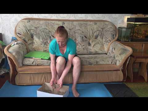 Как я лечу варикоз, онемение пальцев ног, судороги и отеки ног дома?