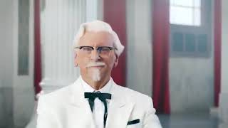 KFC Chicken & Waffles TV Commercial, 'Dance Is The Hidden Language Of The Stomach' Song