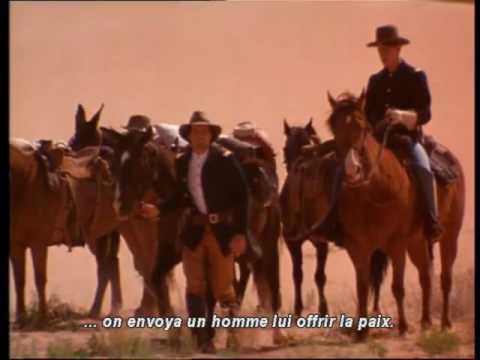 Géronimo ( 1993 - bande annonce VF )