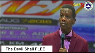 Pastor E.A Adeboye Sermon Of Deliverance @ RCCG 64th ANNUAL CONVENTION #Day 4