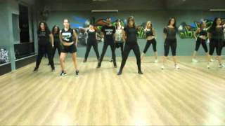 Natalia Kills - Problem Choreography by: @BIM8OY