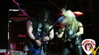 Doro Pesch & Warlock - East Meets West: Live on the Monsters of Rock Cruise 2018