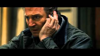 Taken 2 Domestic Trailer