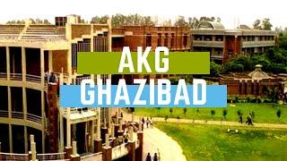 AJAY KUMAR GARG ENGINEERING COLLEGE, Ghaziabad || courses|fees|Admission process|Academics ||