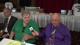 Denny McLain Talks About 1968 Tigers And His Life