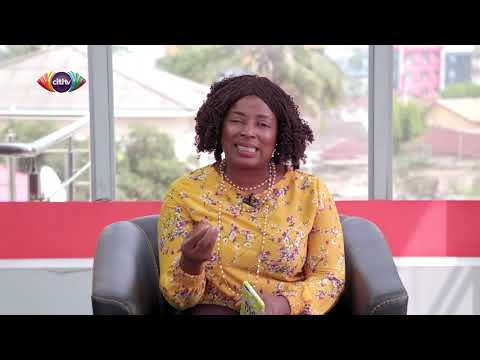 Effective Living Series: Letitia Ohene-Effah on soft skills for career success in the 21st Century