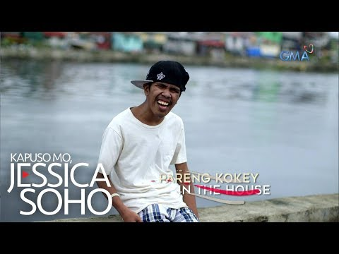 Kapuso Mo, Jessica Soho: Okey Ka Kokey Ko