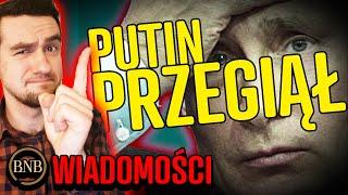 Świat W OBRONIE Polaków! Putin PRZEKROCZYŁ GRANICĘ | WIADOMOŚCI