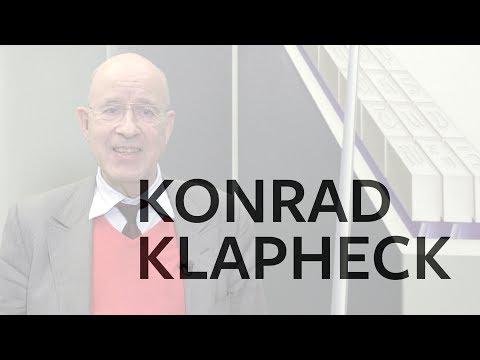Kunst nach 1945: Konrad Klapheck
