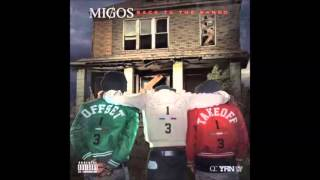 Migos   Slanging (+LYRICS!)