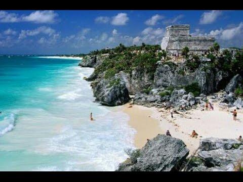 MEXICO – Grand Bahia Principe Tulum – GoPro HD
