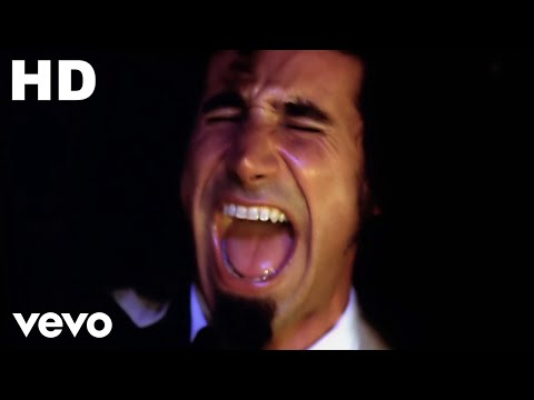 System Of A Down - Question! (Official Concept Video)